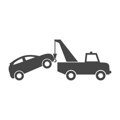 Car tow service