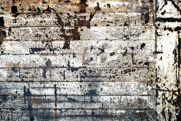 Texture Metal Steal Wall Plastering Background Ground Flat Hole Rough Dirty Grunge Dark Spot Broke Rusty Red Grey Brown Lines Strokes Art Ad Punk Main Station Metro Graffiti Urban Rip