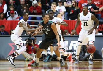 NCAA Basketball: Tulane at Cincinnati
