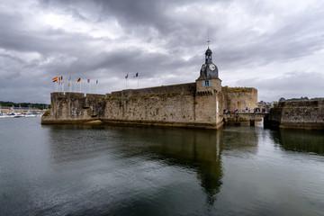 Concarneau - Bretania - Francja