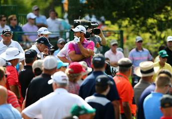 PGA: The Memorial Tournament presented by Nationwide - Second Round