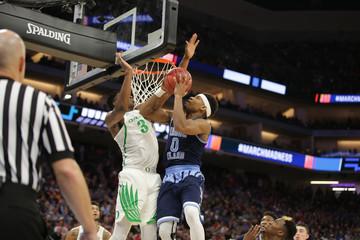 NCAA Basketball: NCAA Tournament-Rhode Island vs Oregon