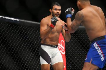 MMA: UFC Fight Night-Natal vs Anders