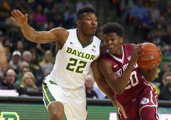 NCAA Basketball: Oklahoma at Baylor