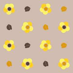 Seamless pattern and background for web and mobile applications