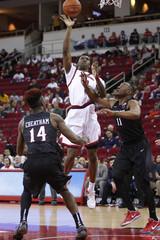 NCAA Basketball: San Diego State at Fresno State