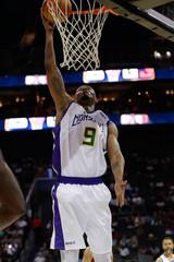 Basketball: Big 3