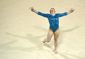 Pan Am Games: Gymnastics