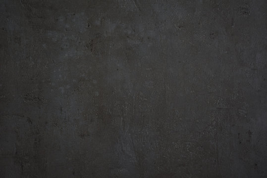 rough anthracite wall