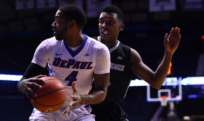 NCAA Basketball: Providence at DePaul