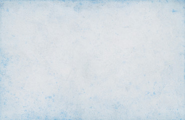 Blue textured paper background