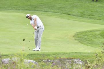 PGA: Deutsche Bank Championship - Second Round
