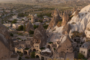 Cappadokia View