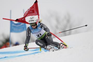 Alpine Skiing: Audi FIS Ski World Cup at Killington