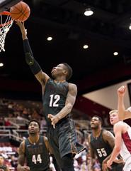 NCAA Basketball: Texas at Stanford