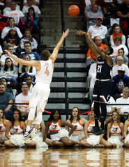 NCAA Basketball: Cincinnati at Bowling Green