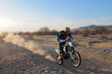 Motorsports: SCORE-San Felipe 250