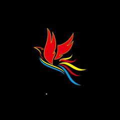 Bird Logo Icon