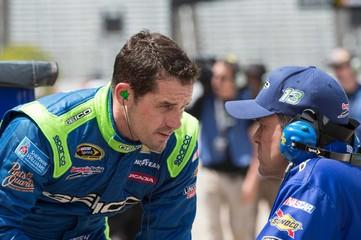 NASCAR: Duck Commander 500-Practice