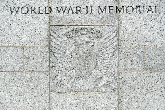 World War II Memorial - Washington DC