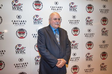 Boxing: Nevada Hall of Fame Induction