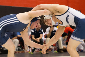 Wrestling: Who's #1 Duals