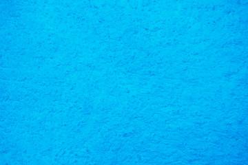 blue concrete wall texture background