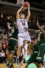 NCAA Basketball: South Florida at South Carolina