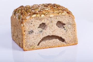 Brot, Unverträglichkeit
