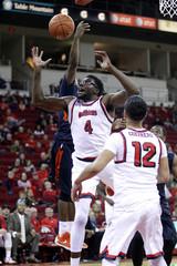 NCAA Basketball: Pepperdine at Fresno State