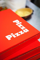 boite à pizza pizzeria cuisine italienne