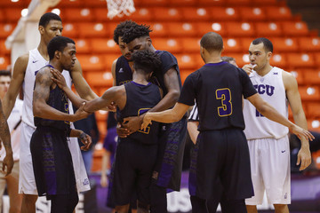 NCAA Basketball: Prairie View A&M at Texas Christian