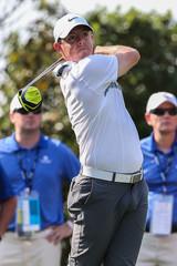 PGA: Wells Fargo Championship-First Round