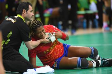 Olympics: Handball
