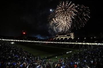 MLS: LA Galaxy at San Jose Earthquakes