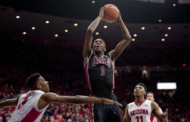 NCAA Basketball: UNLV at Arizona