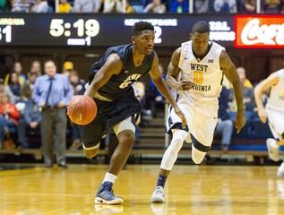 NCAA Basketball: New Hampshire at West Virginia