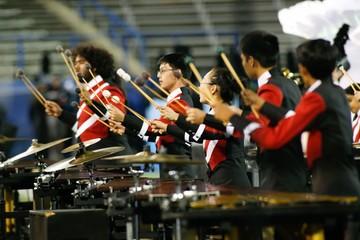 FloSports:  FloMarching Bands of America-San Jose
