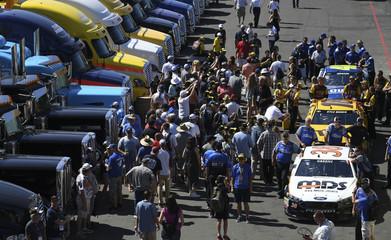 NASCAR: Toyota - Save Mart 350