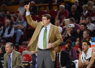 NCAA Basketball: Stanford at Arizona State