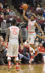 NCAA Basketball: Rutgers at Ohio State
