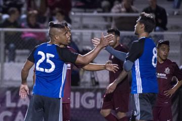 MLS: Preseason-San Jose Earthquakes vs Sacramento Republic