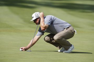 PGA: John Deere Classic - Third Round