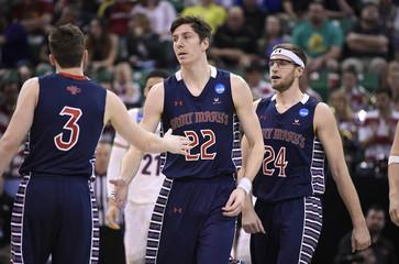 NCAA Basketball: NCAA Tournament-Second Round-Arizona vs Saint Mary's