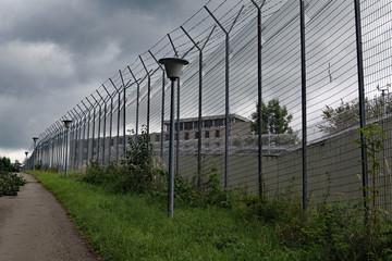 Gefängnis Hinzistobel