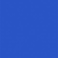 Knitted pattern, blue background, editable resizable illustration