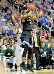 NCAA Basketball: Big 12 Championship-Baylor vs Kansas State
