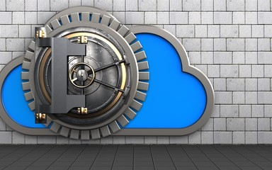 3d safe cloud