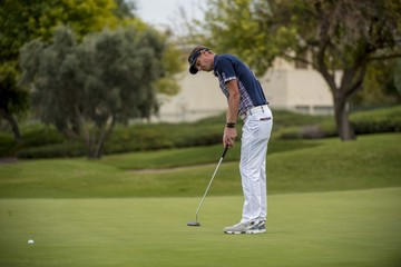 PGA: Shriners Hospitals for Children Open - Final Round