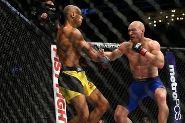 MMA: UFC 208 Ryan LaFlare vs. Roan Carneiro